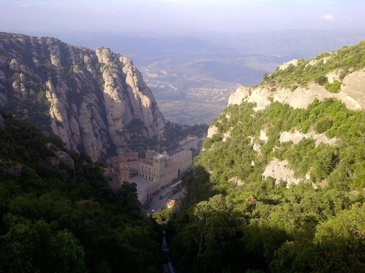 Spirit Youth Week in Montserrat