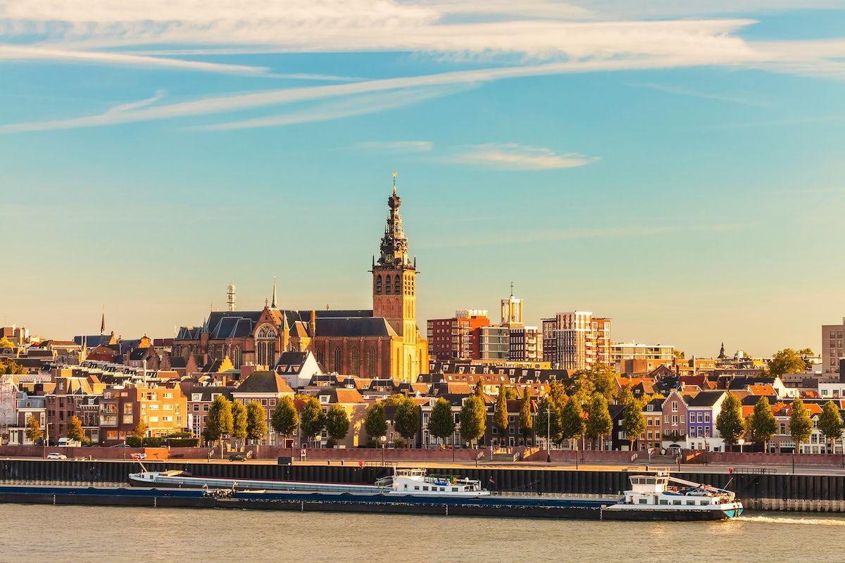 Nijmegen, the Summer Capital of Holland