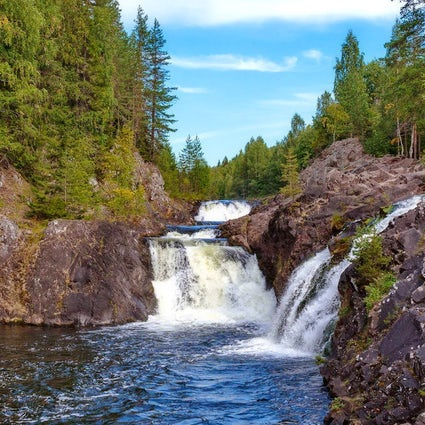 Feel the charm of the Russian North in Karelia