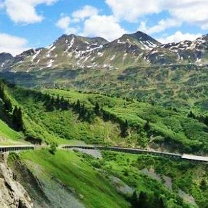 Arlberg Tunnel - An engineering masterpiece