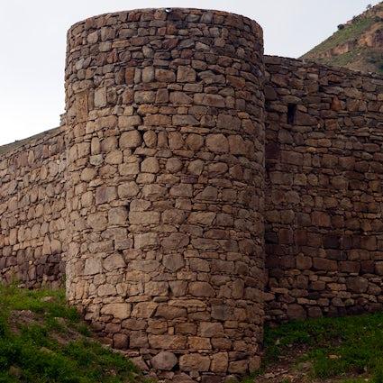 Armenian hidden gems: Marzpetuni fortress and Lori fortress