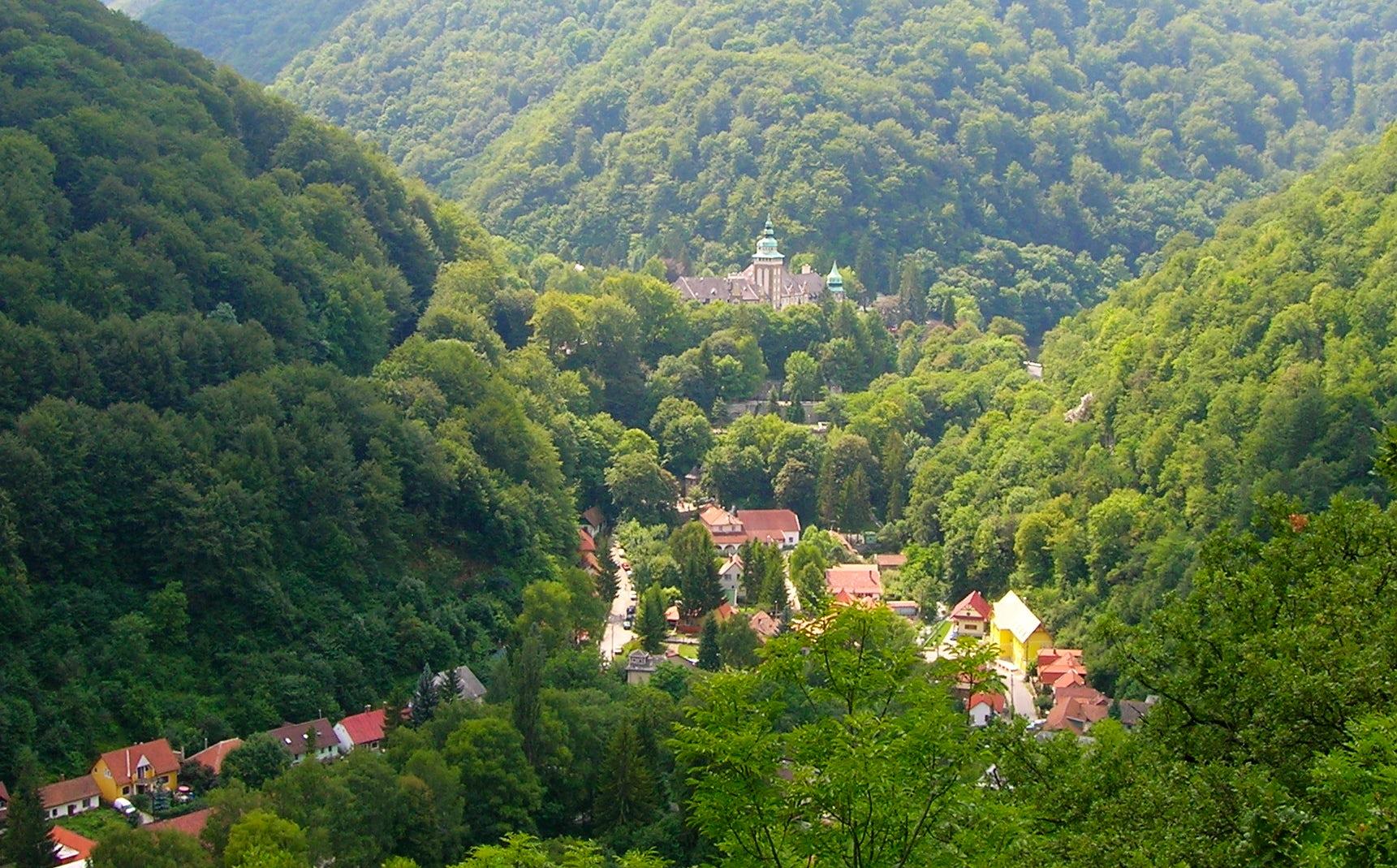 Northern Hungary Tour