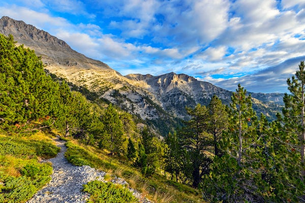 Winter Escapes in Greece- Part 5 - Extreme Getaways