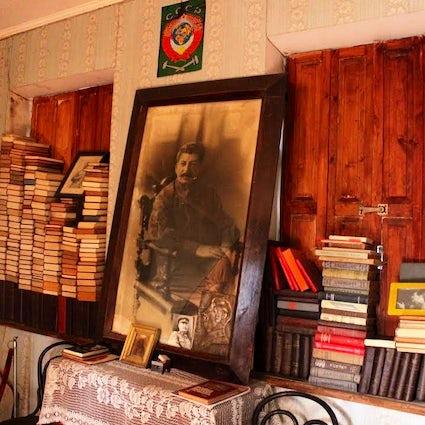 Stalin's Underground Printing House – Feel the spirit of Soviet Georgia