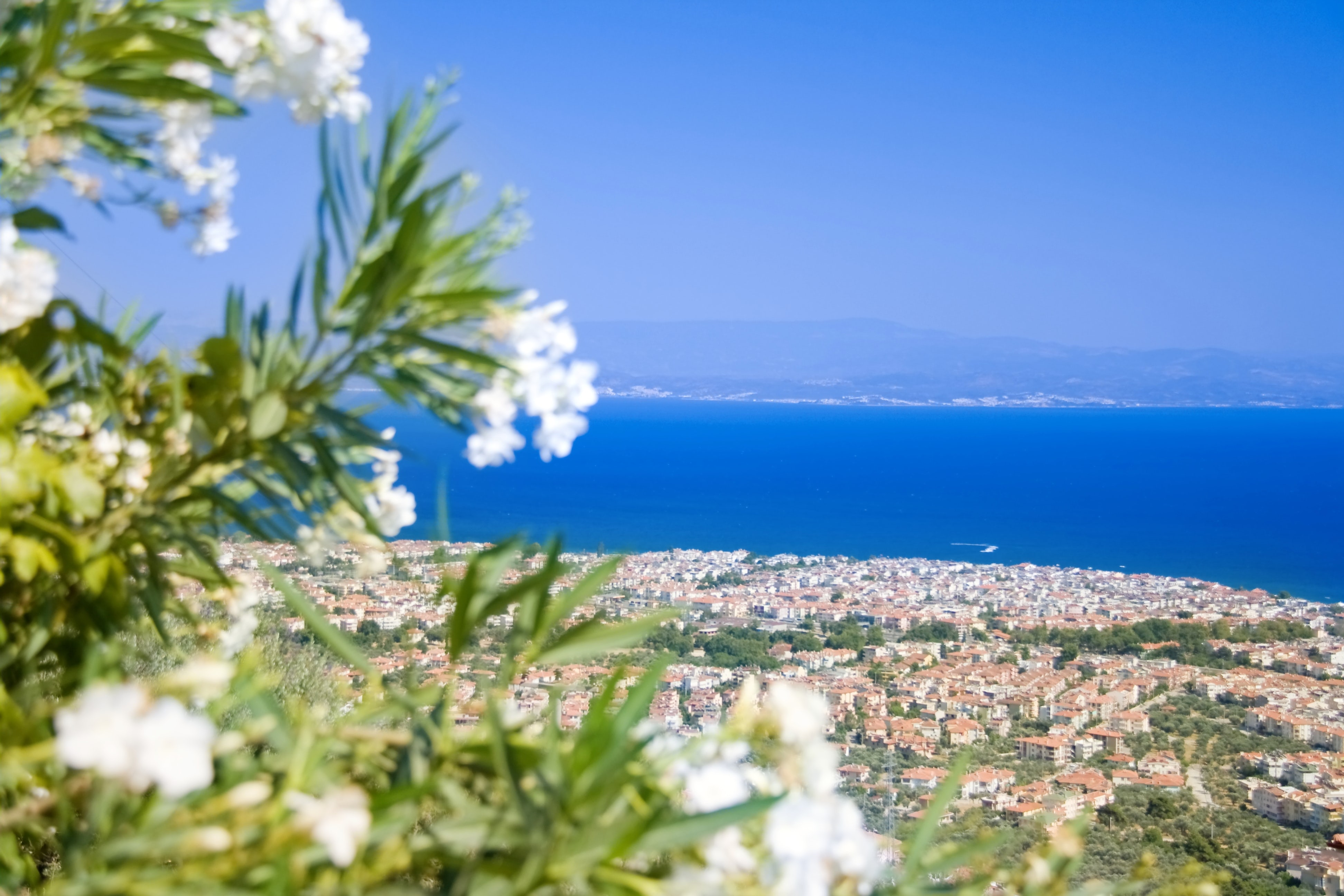Edremit: The City of Olive Oils and the Color of Blue