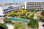 Welcome to the Aristotle University of Thessaloniki