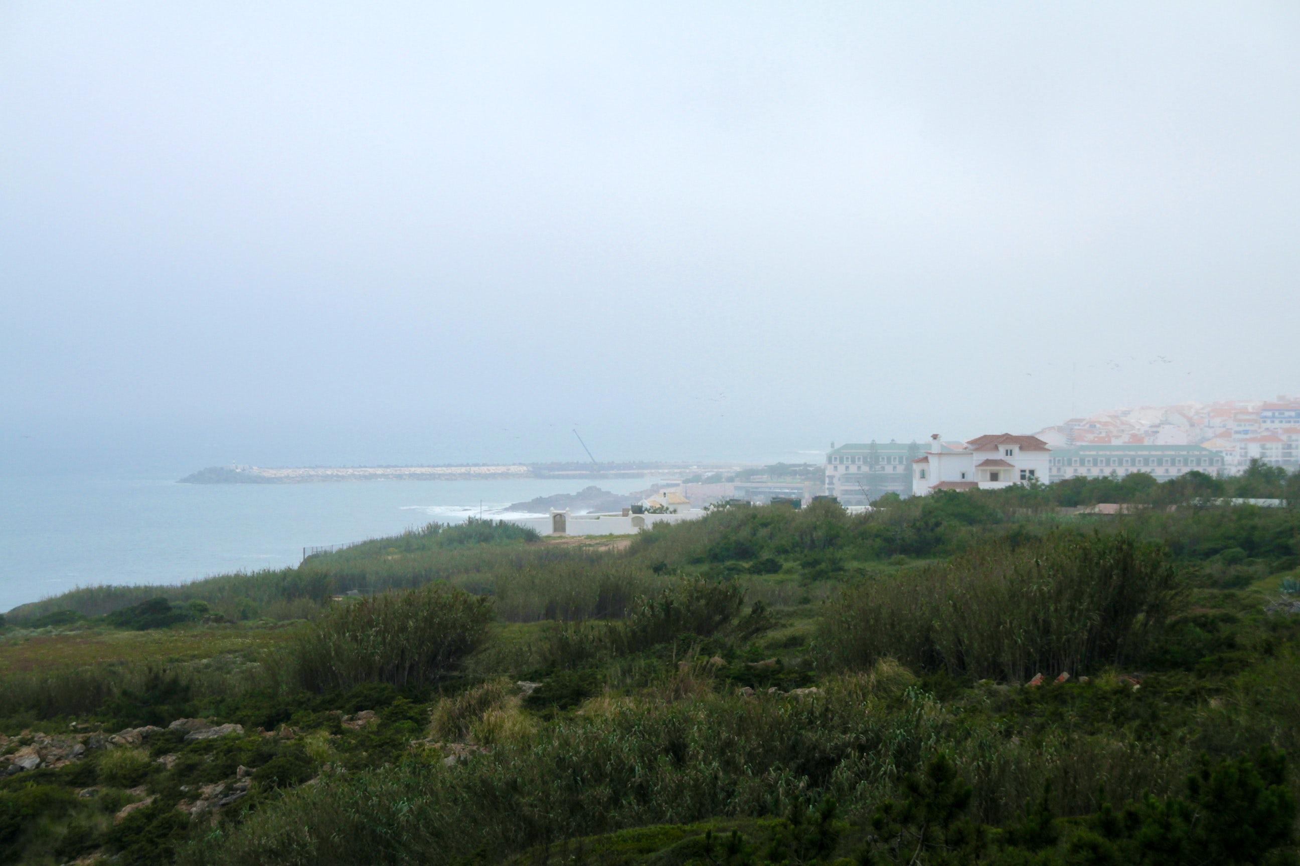 Morning stroll in Foz do Lizandro, pt1