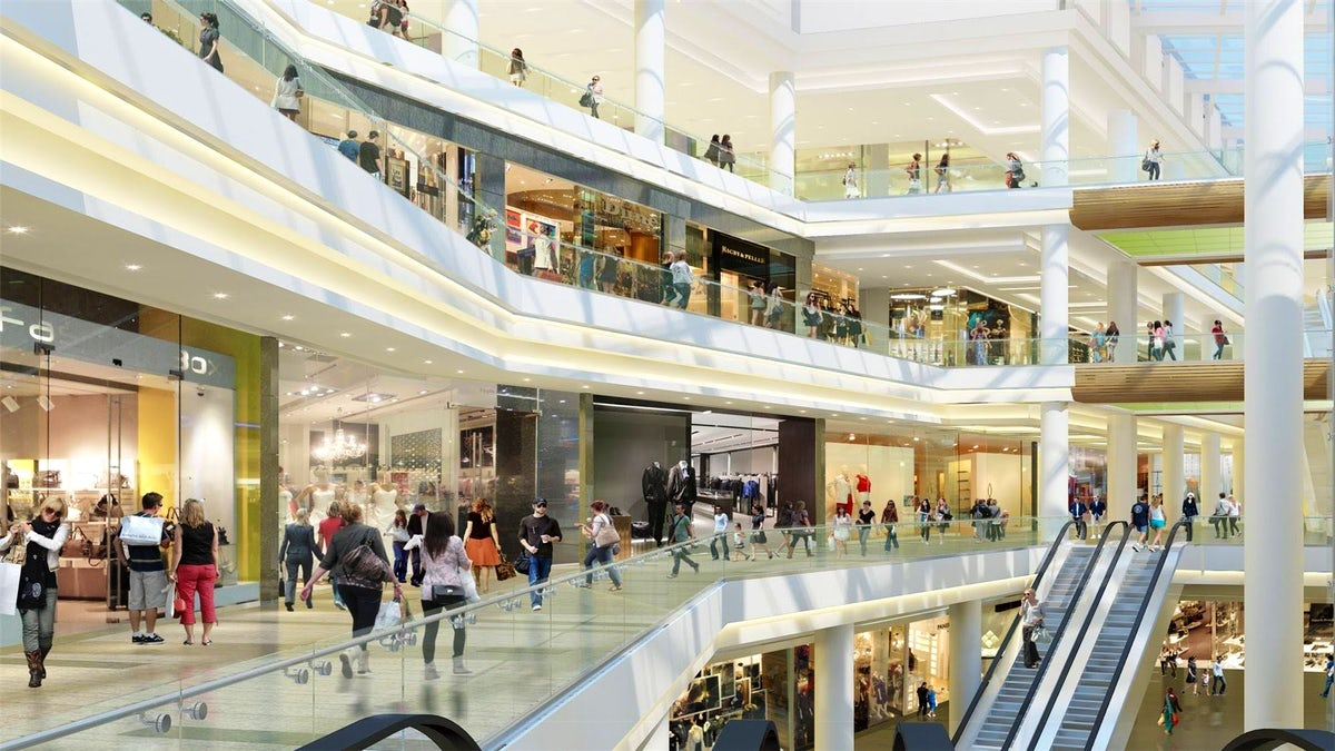 Shopping in Baku