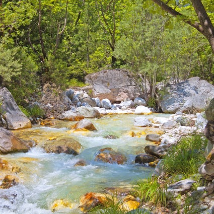 A roadtrip to the Western Macedonia, Greece