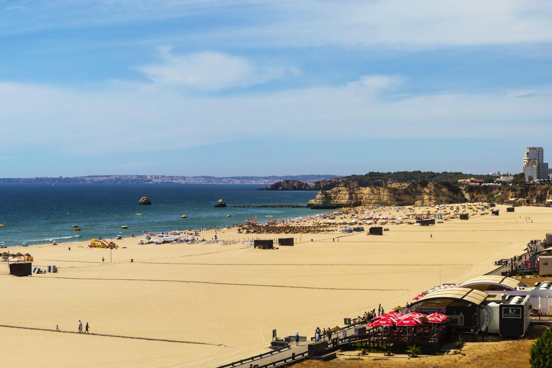 Algarve Beach Encyclopedia! Portimão