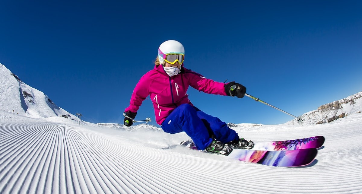 Winter holiday in Azerbaijan – Shahdag Mountain Resort