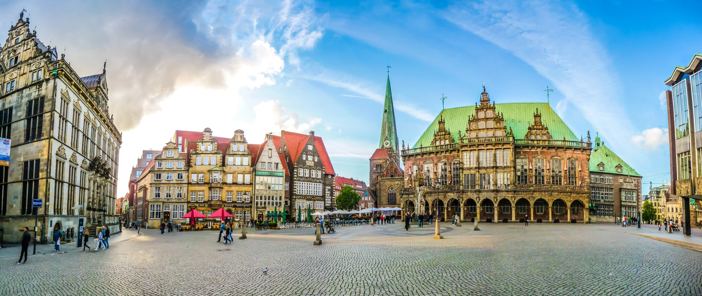 Bremen: The City of The Brothers Grimm Fairy Tale | itinari - photo#35