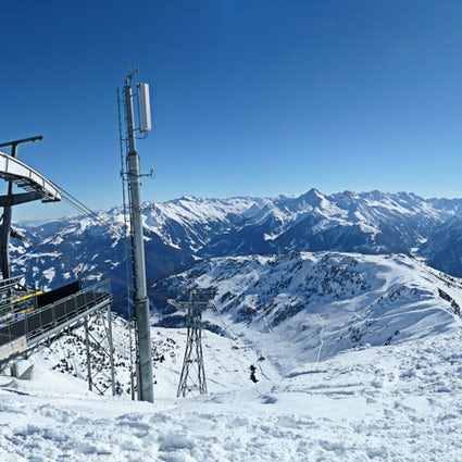 The Biggest Aerial Lifts in Austria